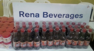 One of the proprietors of Rena Beverages is a Medical Doctor who found his passion in Food Processing.